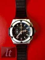 Hublot King Power Foudroyante Zirconium Limited 500 715.ZX.1127.RX