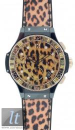 Hublot Big Bang Leopard Ceramic Red Gold Automatic 341.CP.7610.NR.1976