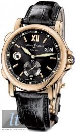 Ulysse Nardin GMT Big Date 42mm 246-55/32
