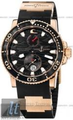 Ulysse Nardin Black Surf Limited Edition 266-36LE-3