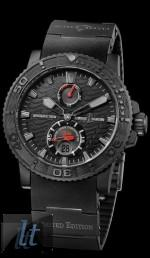 BLACK OCEAN LIMITED EDITION 263-38LE-3