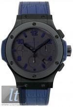 Hublot All Black Blue 44mm - Limited Edition 500 301.CI.1190.GR.ABB09