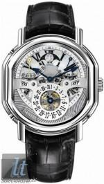 Daniel Roth Ellipsocurvex Perpetual Calendar Time Equation 121.Y.60.721.CN.BD
