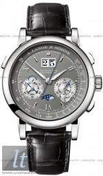 A Lange & Sohne Datograph Perpetual 410.030