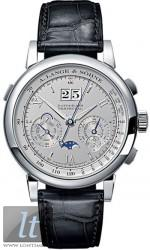 A Lange & Sohne Datograph Perpetual 410.025E
