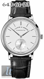 A.Lange and Sohne Saxonia 216.026