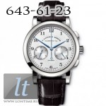 A.Lange and Sohne 1815 Chronograph 402.026