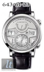 A.Lange and Sohne Striking Time Limited Edition 100 145.025
