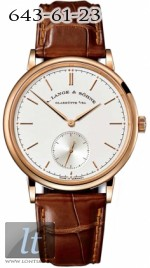 A.Lange and Sohne Saxonia 216.032