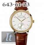 A.Lange and Sohne Saxonia 216.021