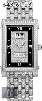 A.Lange and Sohne Little Saxonia 835 868.033