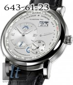 A.Lange and Sohne Lange 1 Time Zone 116.039