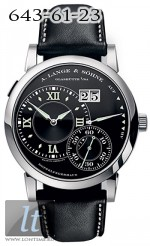 A.Lange and Sohne Grand Lange 1 Luminous 115.029