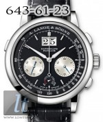 A.Lange and Sohne Datograph Up/Down 405.035