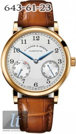 A.Lange and Sohne 1815 Up/Down 234.021