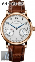 A.Lange and Sohne 1815 Up/Down 234.032