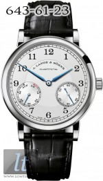 A.Lange and Sohne 1815 Up/Down 234.026