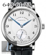 A.Lange and Sohne 1815 White gold (2014) 235.026