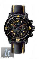 Blancpain Sport Speed Command Flyback Chronograph 5785F.A-11D03-63