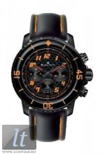 Blancpain Sport Speed Command Flyback Chronograph 5785F-11D03-63
