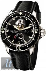 Blancpain Fifty Fathoms Tourbillon 5025-1530-52