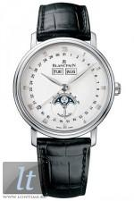 Blancpain Villeret Moon Phase 6263.1127A.55