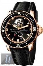 Blancpain Fifty Fathoms Tourbillon 5025-3630-52