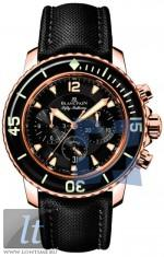 Blancpain Fifty Fathoms Flyback Chronograph 5085F-3630-52