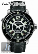 500 Fathoms GMT 50021-12B30-52B