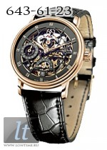 Blancpain Specialites Tourbillon 6025AS-3630-55