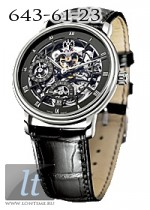 Blancpain Specialites Tourbillon 6025AS-3430-55