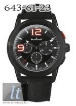Blancpain Specialites Flyback chrono Limited edition 300 560ST-11D30-52B