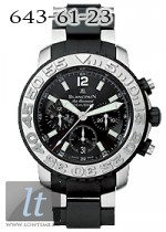 Blancpain Specialites Flyback chrono 2285F-6530-66