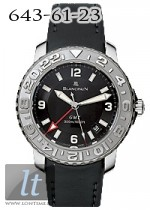 Blancpain Specialites GMT 2250-1130-64B