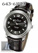 Blancpain Leman Minute repeater Limited Edition 2835-1230-55B