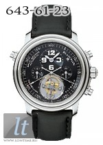 Blancpain Leman Split-seconds chrono Limited 2189F-3430-63B