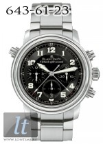 Blancpain Leman Split-seconds chrono 2086F-1130M-71
