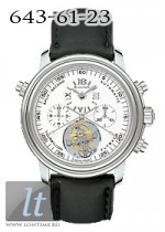 Blancpain Leman Split-seconds chrono Limited 2189F-3427-63B