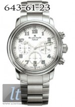 Blancpain Leman Flyback Chronograph 2185f-1142-71