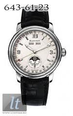 Blancpain Leman Moonphases