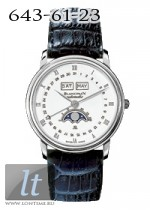 Blancpain Villeret Moon Phase 6553-3427A-55
