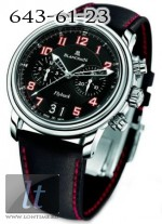 Blancpain Peking To Paris Limited Edition