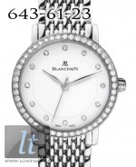 Blancpain Villeret Ultra-Slim Automatic 29mm 6102-4628A-MMB