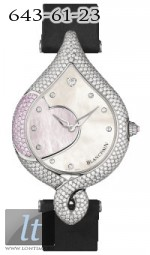 Blancpain Saint-Valentin Limited Edition 14 0081-5560-99