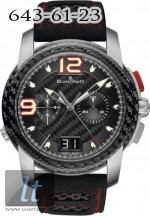Blancpain Chronograph Flyback a Rattrapante 8886F-1503-52B