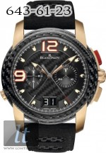 Blancpain Chronograph Flyback a Rattrapante 8886F-3603-52B