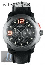 Blancpain Chronograph Limited Edition 600 8885F-1203-52B