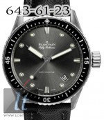 Blancpain Fifty Fathoms Bathyscaphe 2013 5000-1110-B52 A