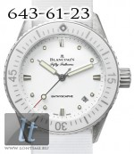 Blancpain Fifty Fathoms Bathyscaphe 2013 5100-1127-NAW A