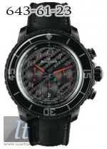 Blancpain Chronographe Flyback Speed Command 5785F.B-11D03-63